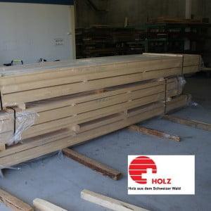 CaveauStar nutzt Schweizer Holz